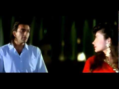 Tumhein Apna Banane Ki Kasam (HQ) - Sadak - Kumar Sanu & Anuradha...