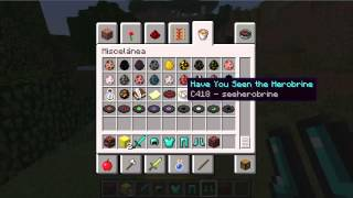 Minecraft | Como invocar a herobrine en 1.4.2
