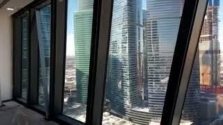 Башня Эволюция | Москва-Сити | Evolution Tower