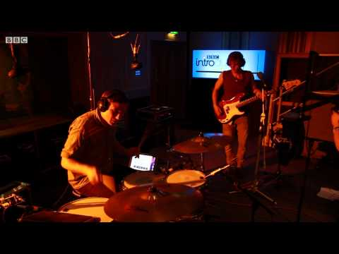 Never Leave (live @ BBC Introducing)