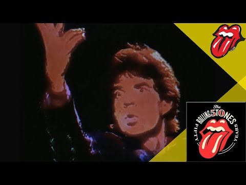 Rolling Stones - 2000 Light Years From Here