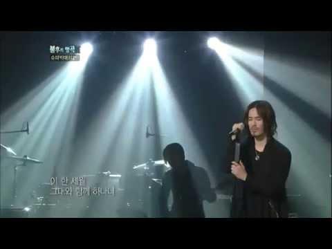 [HIT]불후의명곡2(Immortal Songs 2)-이혁(Lee Hyuk, Norazo) 열애20120107 KBS