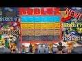 NEW SERIES 4 ROBLOX TOYS!? OPENING EVERY ROBLOX MYSTERY CUBE BOX!! HUNTING FOR THE ULTRA RARE CARL!!