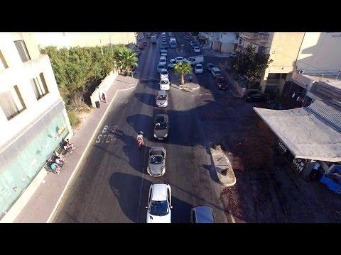 It-traffiku: infern fit-toroq Maltin - Mhux Café Premier (7)