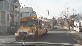 What You Need to Know About School Bus Surfers