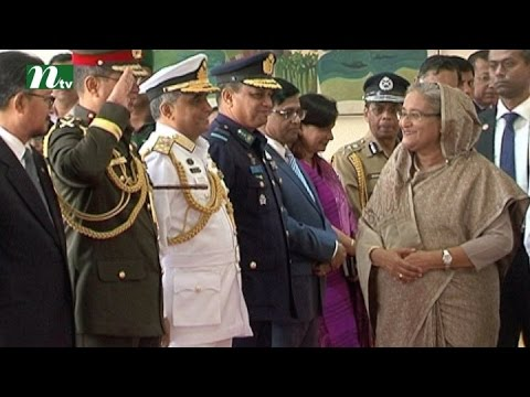 PM Sheikh Hasina off to Mongolia to join Asia Europe summit