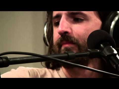 Live on Radio K: Grant Cutler and the Gorgeous Lords -
