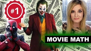 Box Office - Joker tops Deadpool as Highest Grossing Rated R Movie