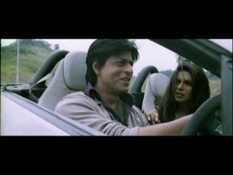 Main Hoon Don Remix - Fan Video video