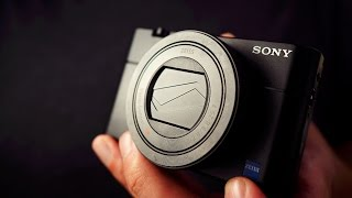 SONY RX100 V :: BEST SETTINGS FOR VIDEO