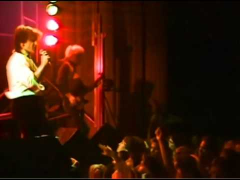 Thumbnail of video U2 'Another Time, Another Place' California Hall, San Francisco, California (1981-05-15)