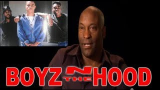 The Untold Story Behind the Making of Boyz N The Hood