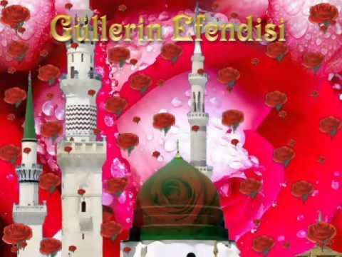 Abdulkadir Celik - Gönlüm seni arzuluyor Ya Muhammed(SAV) Ilahi Zikrullah