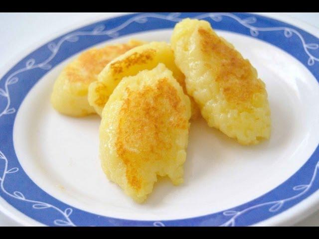 Patatas a la suiza - Recetas de cocina RECETASonline