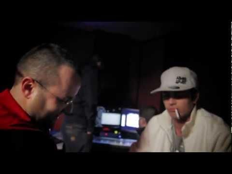 Fo & Dim4ou - Big Meech   На живо от студиото на Maddog & Ats video