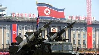 Pyongyang issues new threat to South Korea