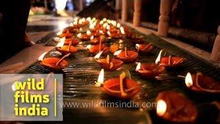 Durga Puja - biggest festival of the Bengalis