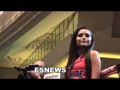 canelo vs khan undercard david lemieux shadow boxing EsNews Boxing
