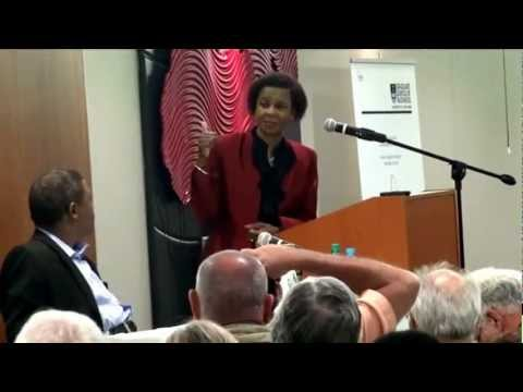 The Marikana Fallout: Forging a New Social Compact in South Africa with Dr Mamphela Ramphele