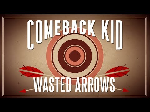 Comeback Kid - Something Else