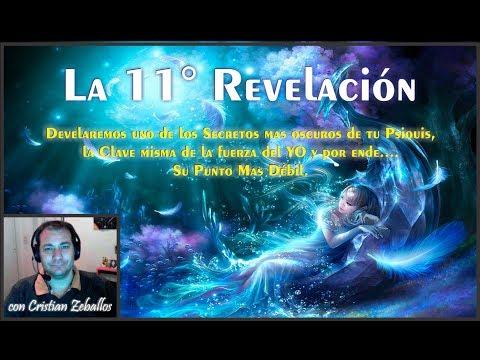 La 11° Revelación