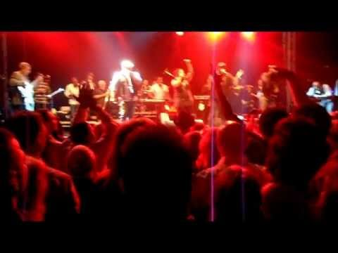 Los Van Van Live at Leeds O2 Academy