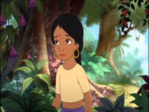 Jungle Rhythm (Mowgli Solo) - The Jungle Book 2 (Croatian ...
