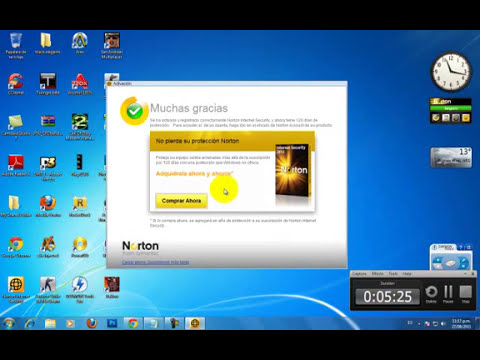 Descargar Norton Internet Security 2011 (Full con licencia)