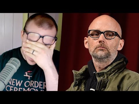 Moby and the CIA???