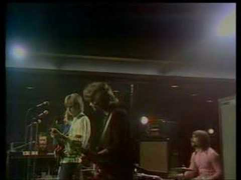 The Moody Blues - Gypsy (Live)