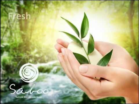Natural Soap Dubai from Saboo Arabia - Dubai Natural Soap