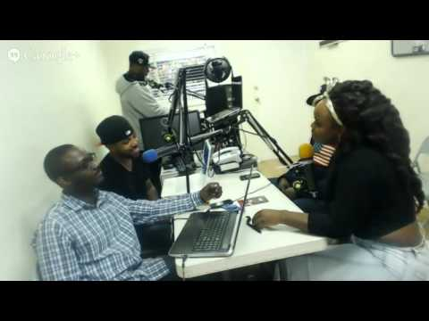 10/19/14 - Cashel get's interviewed by In The Loop Radio! *MATURE AUDIENCES*