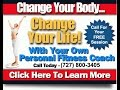 Personal Trainer Hudson FL|(727) 800-3405|Hudson Personal Fitness Trainers