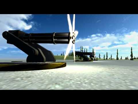 Industry Kickstarter Trailer