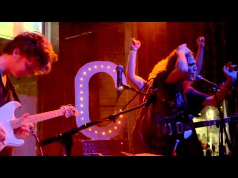 Puppy Gum Gum / Sun Club / Mar 19, 2015 / Austin TX / SXSW2015