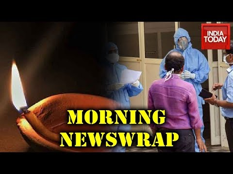 Download  Morning Newswrap: Top Developments Of Covid19 Across India | India To Show Solidarity At 9PM Today Gratis, download lagu terbaru