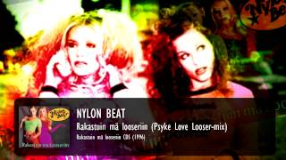 Watch Nylon Beat Rakastuin M Looseriin video