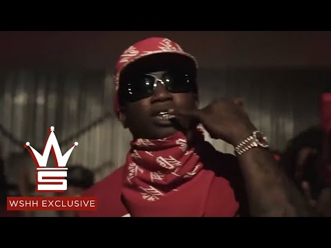 Gucci Mane (Feat. Young Thug) - Breakdance [Music Video]