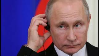 Russia Considers 'Unplugging' from Global Internet