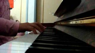 For Myself  [piano]原速