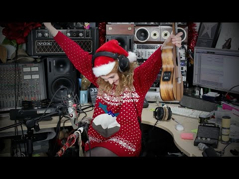 Janet Devlin - Happy Holidays