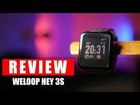Review Xiaomi Weloop Hey 3s Indonesia : Era Smartwatch Dimulai Sekarang !