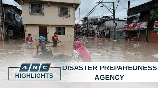 Private sector supports calls for creation of gov't agency for disaster preparedness | Early Edition