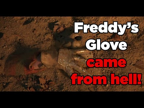 Jason Goes To Hell- Freddy's Glove.wmv