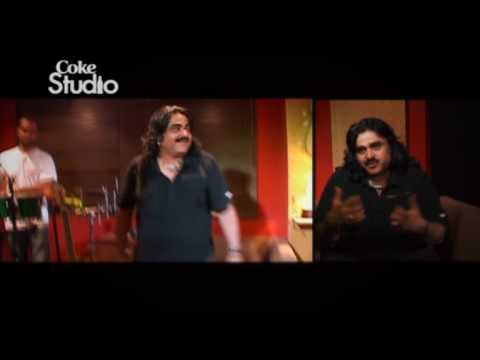 Mirza Sahibaan Arif Lohar - BTS Coke Studio Pakistan Season...