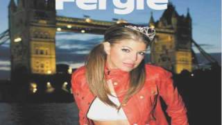Fergie Vs. Mantronix - London Bassline (Mashup)