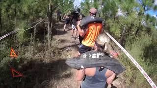 Spartan Sprint Fayetteville, NC 2017