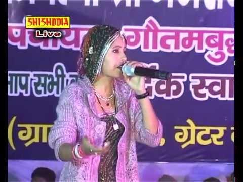 Haryanvi Ragni---asra Ek Tera Ek Tera Sahara ------(priti Chaudhary) video