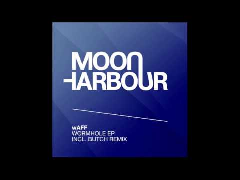 wAFF - Wormhole (MHR099)