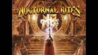 Watch Nocturnal Rites The Iron Force video